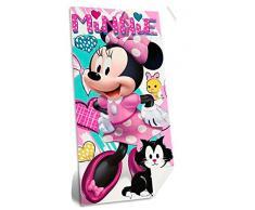 Disney Ladybug Serviette De Plage Lets Hug LB17016 140 x 70 Cm