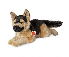 Teddy Hermann - Peluche - Berger Allemand - Inclinable, 919247, 60 cm