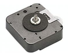 Gütermann/KnorrPrandell 8337004 Handless Horloge à quartz avec axe 26,2 mm