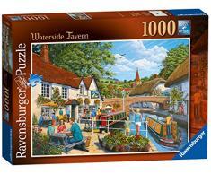 Ravensburger Maisonnette Bord Taverne, 1000pc Puzzles