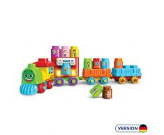 VTech 80-606604 Jouet pour bébé Multicolore