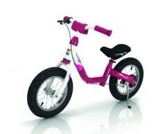 Kettler - 8727-000 - Vélo et Véhicule pour Enfant - Draisiennes avec Frein - Run Air Layana - Roues Gonflables