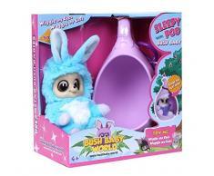 Bush bébé Monde 5 882,6 cm Sleepy Pod avec Adero jouet en peluche