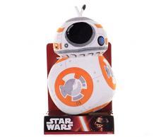 Star Wars BB-8 Jouet en Peluche (Multicolore)