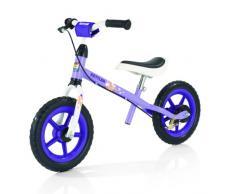 Kettler T04025-0020 - Vélo et Véhicule pour Enfant - Draisienne - Speedy Pablo avec Frein - 12,5 - Acier