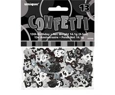 Unique Party - 55470 - Confettis