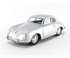 Gris Jada Toys Miniature Voiture de Collection 98297S