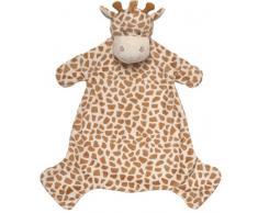 Suki Gifts Jungle Friends Blankie Bing Giraffe Peluche, 10048
