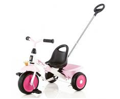 Kettler - 2042055 - Tricycle - Happytrike Princess