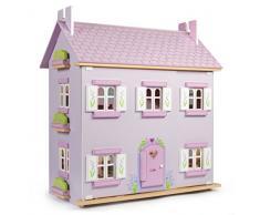 Le Toy Van - 11108 - Jouet en Bois - La Maison Lavande
