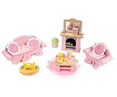Le Toy Van - 15058 - Jouet en Bois - Le Salon de Rose