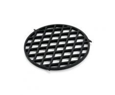 Plancha/wok pour barbecue Weber GRILL FONTE 57CM