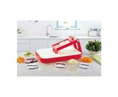 Planche à découper Kitchen Cook COUPE & DECOUPE CHERRY
