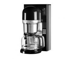 Cafetière filtre Kitchenaid 5KCM0802EOB NOIR ONYX