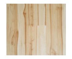 Lames PVC clipsables - Imitation parquet pin brut (= 2,42 m)