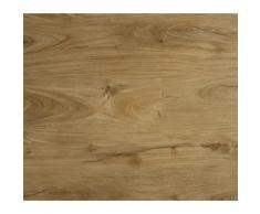 Lames PVC clipsables - Imitation parquet bois naturel (= 2.42 m)
