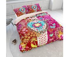 Depotmeubles Housse de couette pour lit enfant en coton