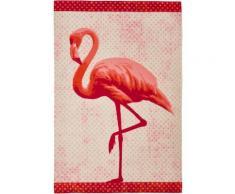 Bonprix - Tapis Flamingo, intérieur et extérieur fuchsia pour maison