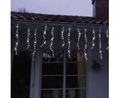 WATERFALL - Guirlande lumineuse d'extérieur 240 LED L8m - Luminaire d'extérieur Xmas Living Glass designé par