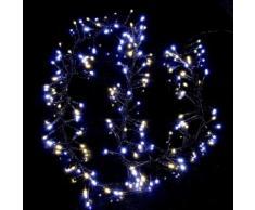 GARLAND - Guirlande lumineuse d'extérieur 192 LED L4,20m - Luminaire d'extérieur Xmas Living Glass designé par