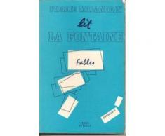 Pierre Malandain Lit La Fontaine ¿ Fables