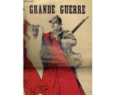 Affiche Les Combattants De La Grande Guerre.