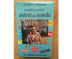 Conferencier Autour Du Monde