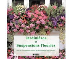 Jardinières Et Suspensions Fleuries