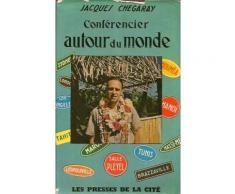Conferencier Autour Du Monde.