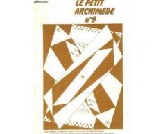 Le Petit Archimède N°9 : La Casserole Magique