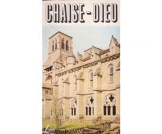 L'abbatiale De La Chaise-Dieu Haute Loire -Gisant De Clément Vi - Tapisseries-Jubé Grandes Orgues