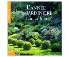 L'année Jardinière De Louisa Jones