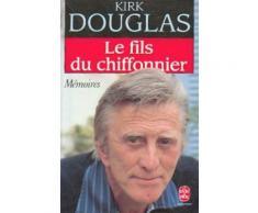 Le Fils Du Chiffonnier. Mémoires.