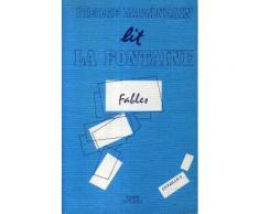 Pierre Malandain Lit La Fontaine