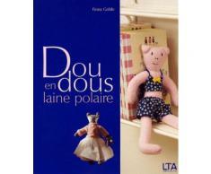 Doudous En Laine Polaire - Des Jouets Aussi Mignons Que Doux, Pour Bébés Et Jeunes Enfants