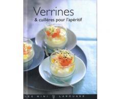 Verrines & Cuillères Pour L'apéritif
