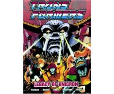 Transformers: The Legacy Of Unicron