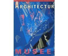 Techniques Architecture, Revue Internationale D4architecture Et De Design N°387, Dec 1989, Janv 1990. Musees. Salon International Des Musees Et Des Expositions/ Le Grand Dessein Du Louvre ...