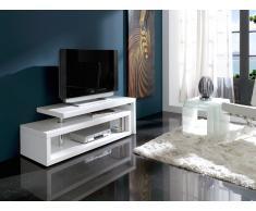 items-france LAQUE - Meuble tv pivotant 360