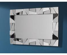 items-france VIGO - Miroir mural design 77x120
