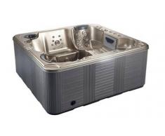 items-france PAXIMADIA - Spa 230x220 pour 5 personnes balboa