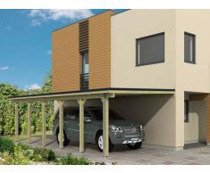 Direct abris Carport MARANELLO - 373 x 554