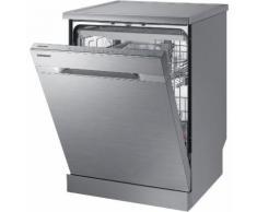 Samsung WaterWall DW60M9550FS - Lave-vaisselle - intégrable - largeur : 59.8 cm - profondeur : 60 cm - hauteur : 84.5 cm - acier inoxydable