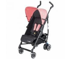 Poussette Canne Multipositions Compa'city Pop Pink Safety First