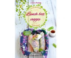 Lunch Box Veggie - Le Tour Du Monde En 60 Recettes, Europe, Asie, Amérique, Afrique