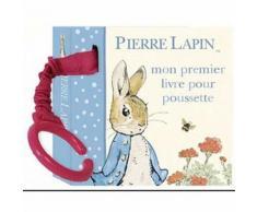 Mon Premier Livre Pour Poussette Pierre Lapin