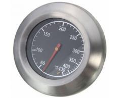 Accessoires pour barbecue Grill Meat Thermomètre Cadran Indicateur de température Gage Cuisine Sondes alimentaires Cuisine domestique