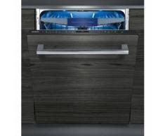 Lave Vaisselle 60cm 14c 42db A++ Tout Intégrable Sn658x06me Speedmatic