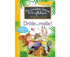 Drôle De Malle ! - Cp Niveau 1