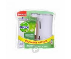 No Touch Pharma Kit + Recharge Offerte - Distributeur Automatique De Savon